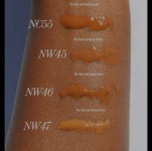 MAC Cosmetics Makeup - Authentic MAC COSMETIC Tech Foundation